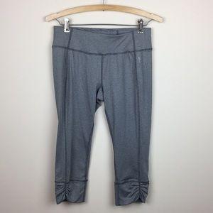 Danskin Now - Fitted Drawstring Waist Capri Pants